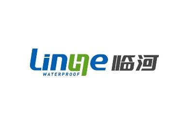 临河防水logo