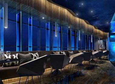 郑州酒吧设计公司