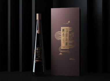 铁皮石斛包装设计 铁皮石斛酵素包装设计 铁皮石斛饮料包装设计