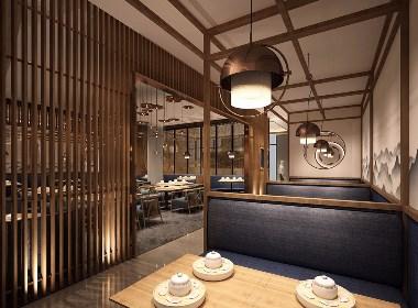 【养元汤】—成都餐厅装修/成都餐厅设计