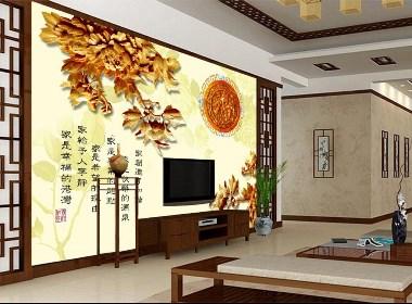 成都壁画公司/成都墙体彩绘/成都家装墙绘设计/成都手绘墙画设计制作