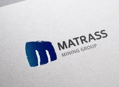 Flow Asia为丰域矿业集团提供logo设计