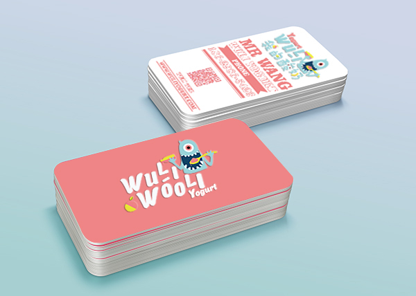 WULI WOOLI YOGURT