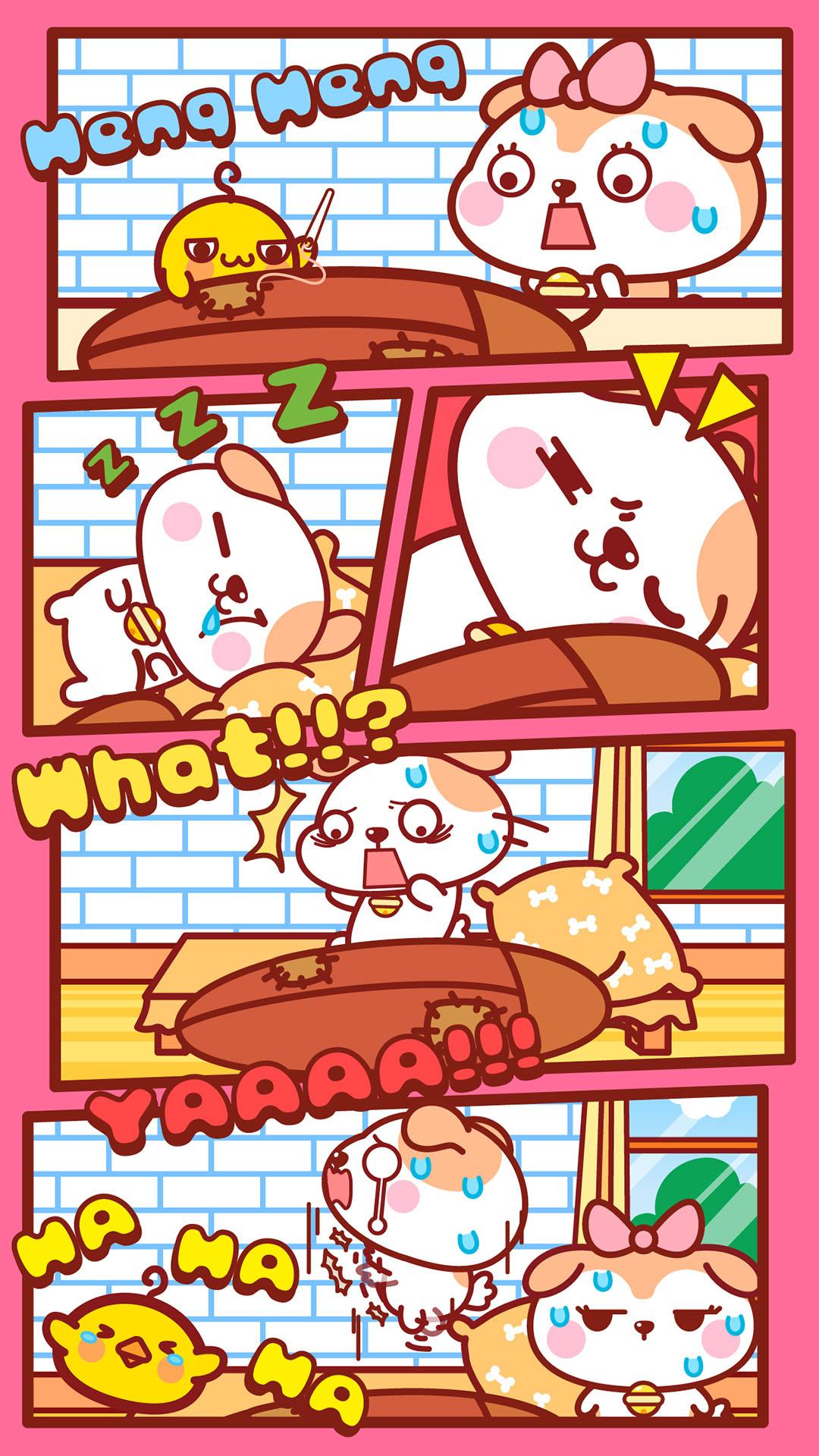 秋田君漫画073-081话