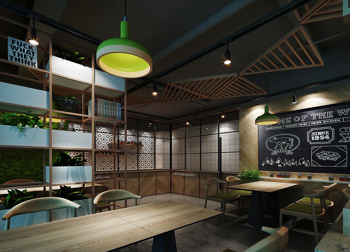 【好肚牛肚】—成都餐厅装修/成都餐厅设计