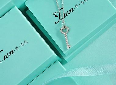 浔。珠宝品牌 by www.s-zen.com(上禅)