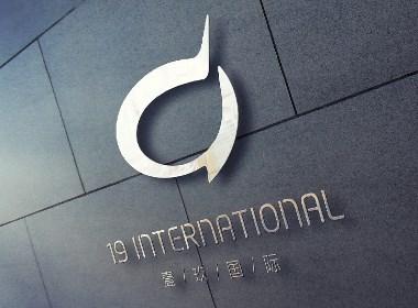 壹玖国际LOGO提案