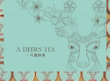 A DEER'S TEA
