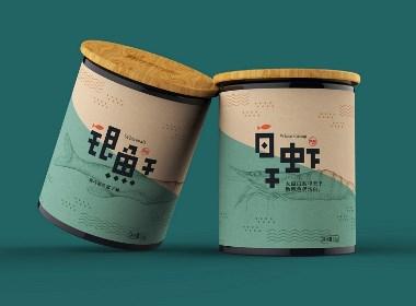 太湖三白丨包裝設計