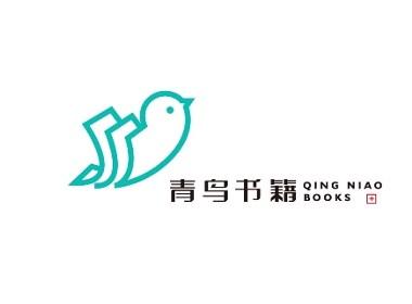 青鸟书籍logo
