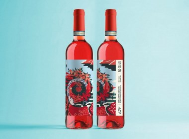 白酒品牌包装设计