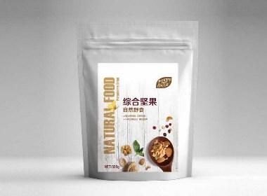 自然舒食 食品快消 北京包装设计
