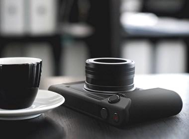 概念相机自稳定器