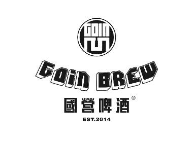 logo設計 精釀啤酒館 標志設計 國營啤酒 品牌logo設計