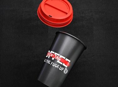 MOOMAD魔美设计|#NEW-TAG COFFEE·咖啡品牌视觉设计