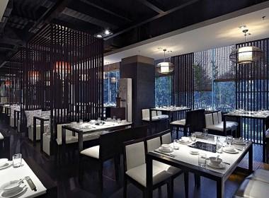 【干锅轩】—成都餐厅装修/成都干锅点设计