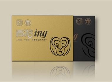 茶酒系列包装设计