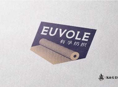 进出口品牌Logo设计-有孚纺织