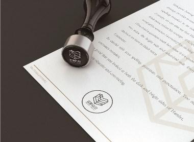 金酿商贸品牌VI设计