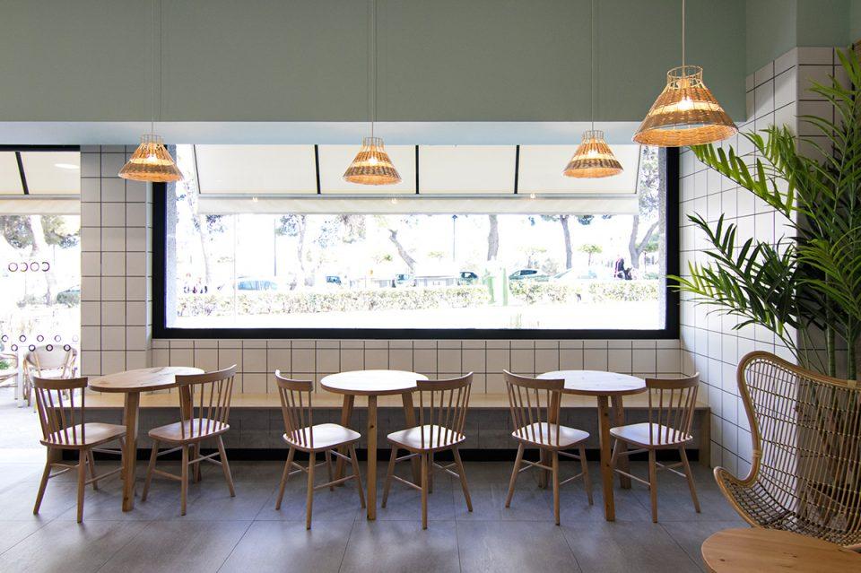 成都奶茶店设计/成都奶茶店装修/奶茶店设计装饰公司