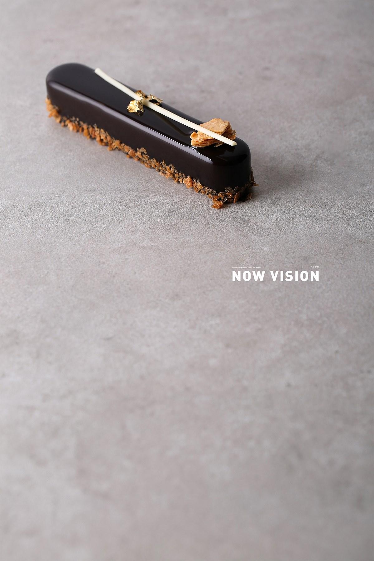日式烘培店·春光洋菓子全案拍摄设计 | 当下视觉摄影