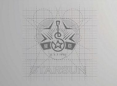 星辰VI设计方案