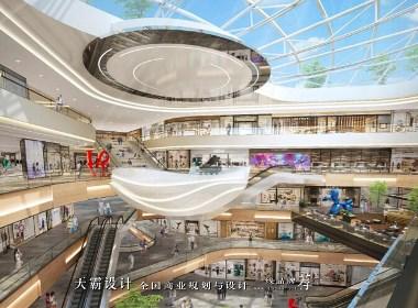 贵阳壹号THE ONE购物中心:好一座融入林城文化的商业中心!