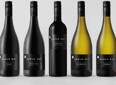 晨狮设计观点  丨  酒类包装设计欣赏