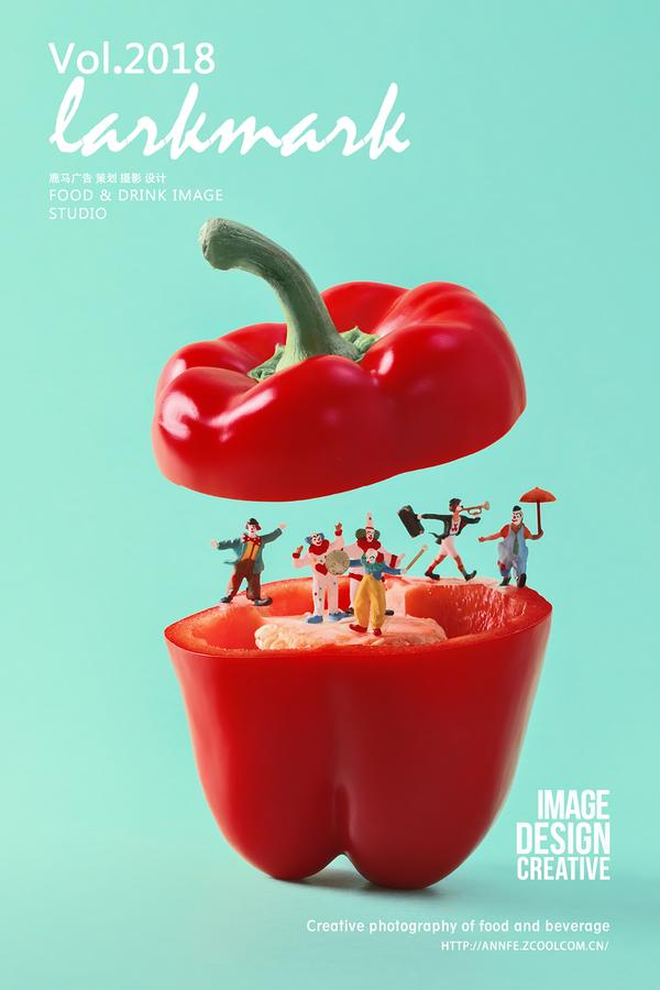 上海萌豆嘉年华|亲子餐厅 美食海报摄影 缩微摄影 小人国创意摄影