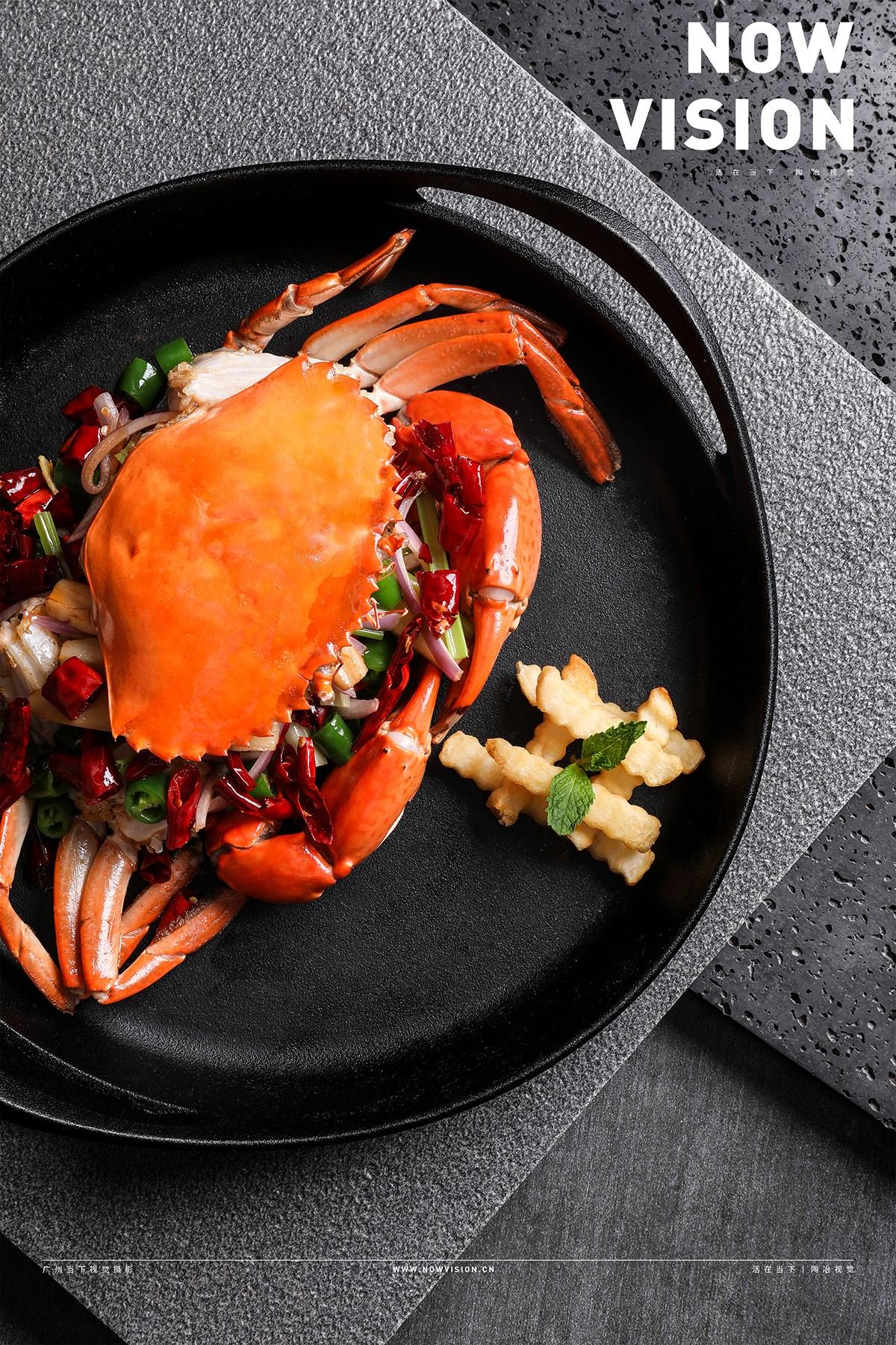 川隈杂谈·一家对食材高度执着的川味餐厅 | 当下视觉摄影  | NOWVISION
