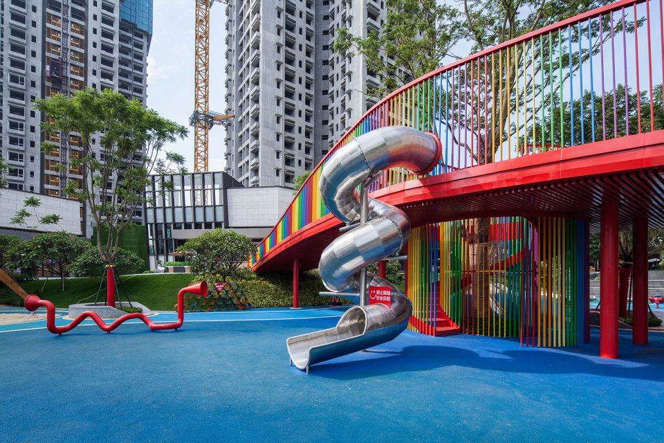 贵阳主题公园园设计/贵阳游乐园规划/贵阳主题乐园整体规划