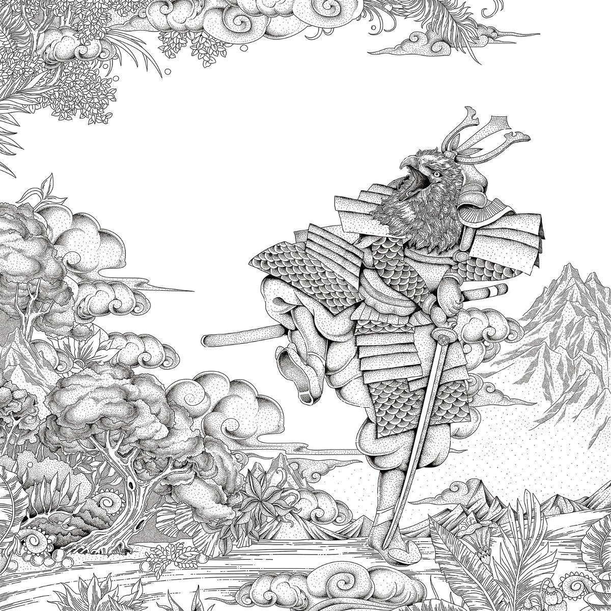 红茶包装设计—桐木关