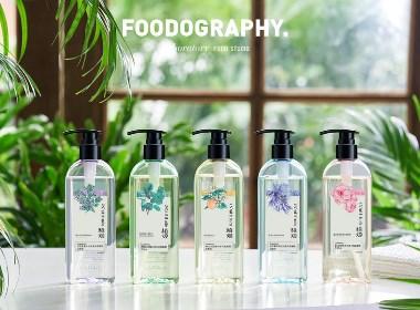 植物的观点 | 植观洗护Nattitude | Foodography