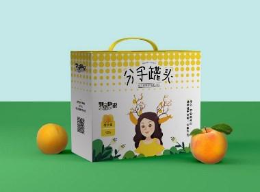 分手罐头x芒果tv青春漫芒果节日x慧品牌