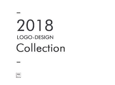 2017-2018商用LOGO设计合集