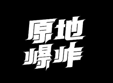 标志字体 vol3