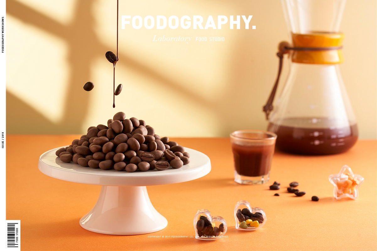 我们之间的小告白|三只松鼠|foodography美食摄影