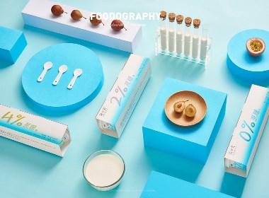 简单的爱|简爱酸奶|食摄集foodography