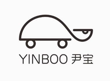 深圳市尹宝汽车品牌logo设计