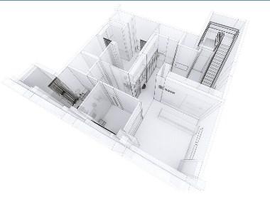 华卫亿家  医疗机构  北京环境设计  北京空间设计  北京设计公司