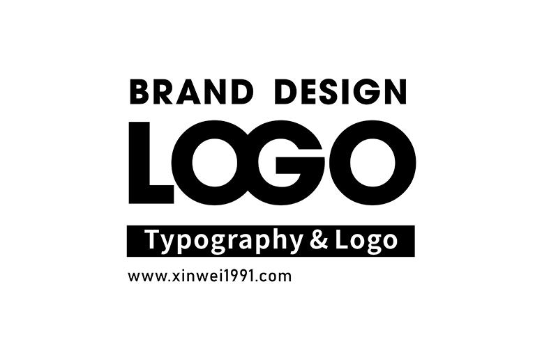 品牌Logo案例集(一) 辛未设计
