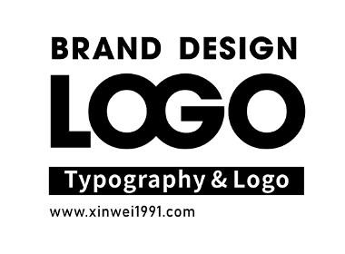 品牌Logo案例集(一)|辛未设计