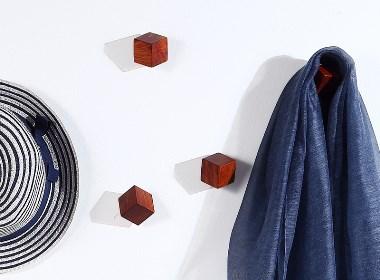 匠艺丨方块挂钩