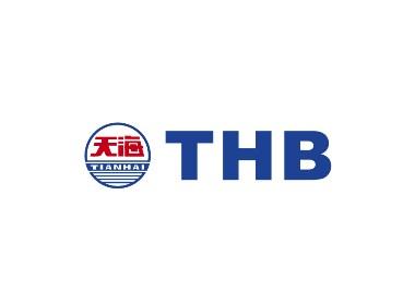 河南天海电器品牌形象标志logo设计