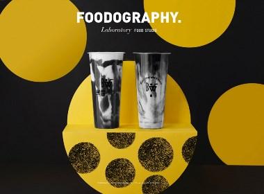 黑露白霜|饮品摄影|食摄集foodography