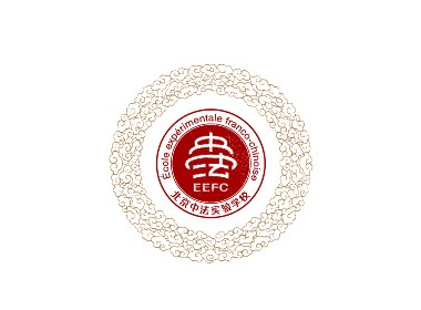 北京中法实验学校视觉形象VI设计