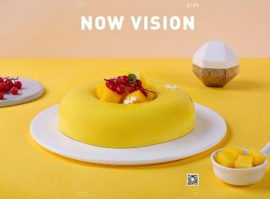 CAKE蛋糕摄影 I 紫来轩 I 当下视觉摄影NOWVISION