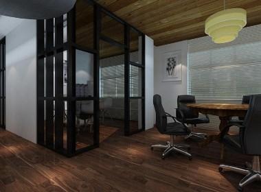 【欧标办公室】—成都办公室装修/成都办公室设计