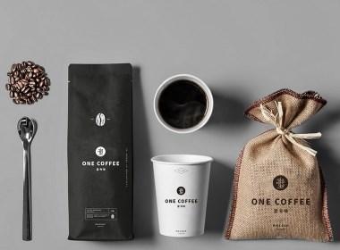 壹號啡ONE COFFEE