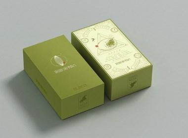 茶叶包装设计:赛春天品牌产品创意【黑马奔腾策划设计】